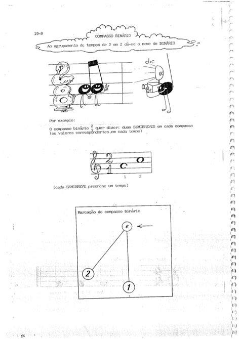 Teoria musical infantil