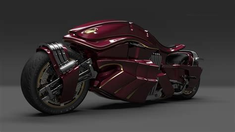 Custom Bike custom bike wallpaper 00769 baltana