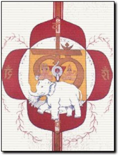 imágenes símbolo femenino el primer chakra