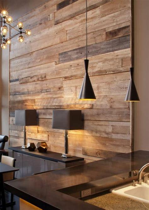 wohnzimmer ändern die besten 25 holzpaneele ideen auf
