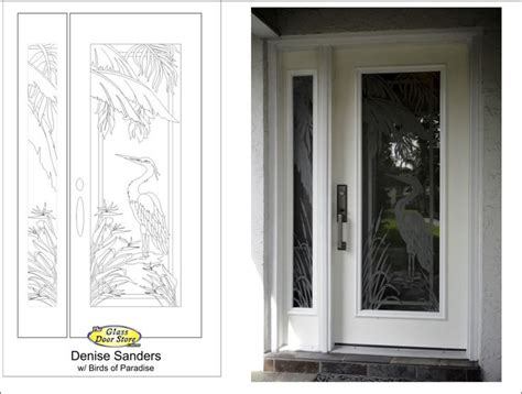 Impact Glass Doors 17 Best Images About Installing New Front Doors On
