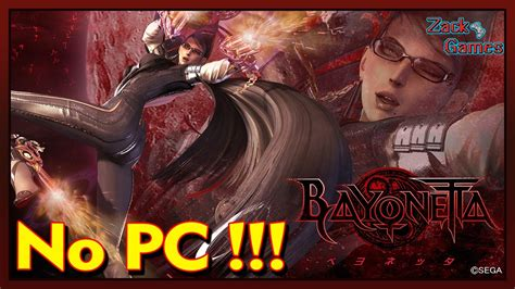 Bayonetta Steam Pc bayonetta vers 227 o steam mostrando a bayonetta no pc portugu 234 s