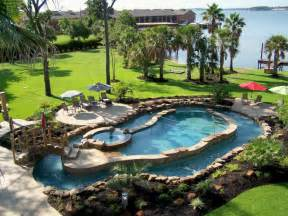 best 25 backyard lazy river ideas on big