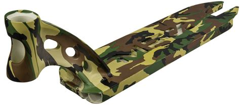 cheap stunt scooter decks mgp scooter deck mfx limited edition camo 4 5 quot scooter