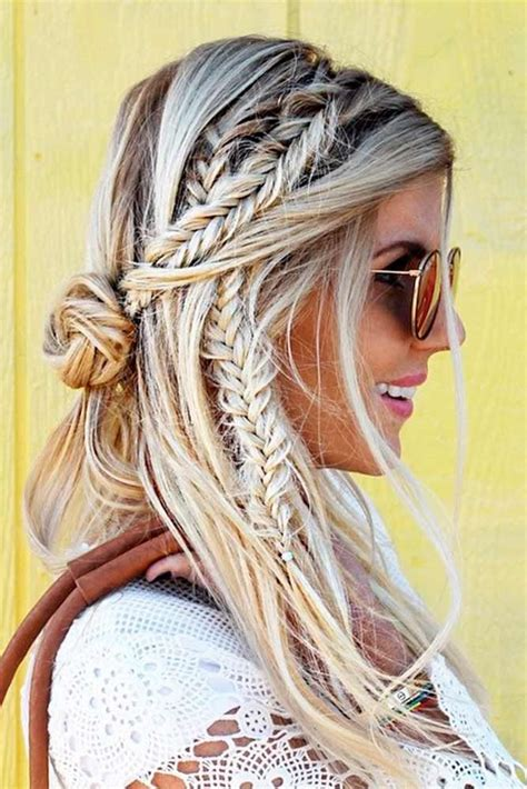 gypsy style hairstyles best 25 amazing hairstyles ideas on pinterest cool