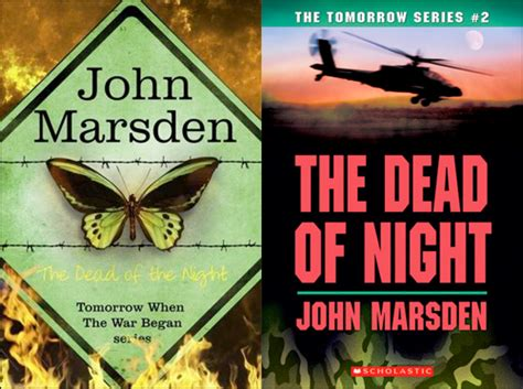 picture the dead book summary book review the dead of the by marsden