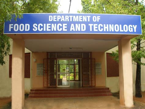 Mba In Food Science And Technology In India by Nutrition Degree Colleges In India Nutrition Ftempo
