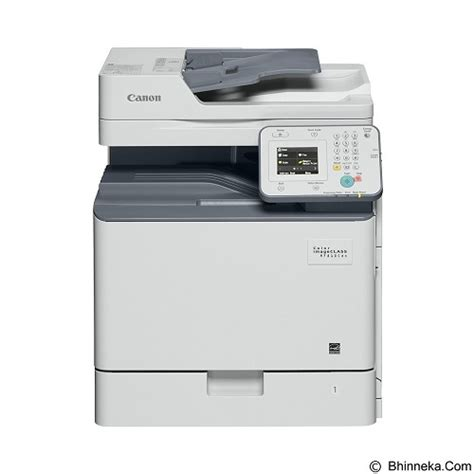 Printer Laser Canon Murah jual canon imageclass color mf 810cdn printer bisnis