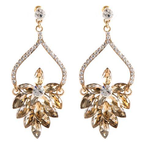 Cheap Chandelier Earrings Get Cheap Bridal Chandelier Earrings Aliexpress Alibaba