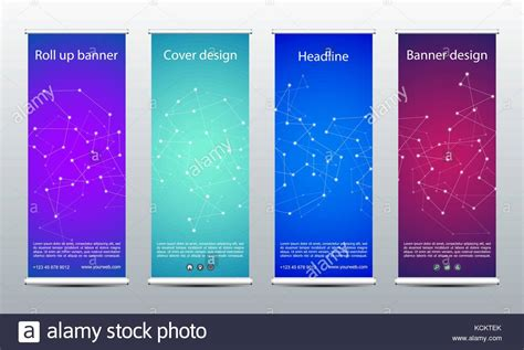 Technology Banner Template Templates Station Technology Banner Template
