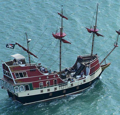 port aransas boat tours red dragon pirate cruises port aransas all you need to