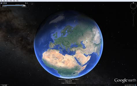 google images earth google earth 7 review softpedia