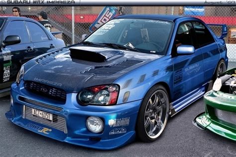 subaru wrx custom paint 10 best subaru tuning images on pinterest subaru impreza