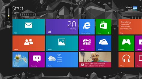 best user interfaces user interface gestures and multitasking the windows
