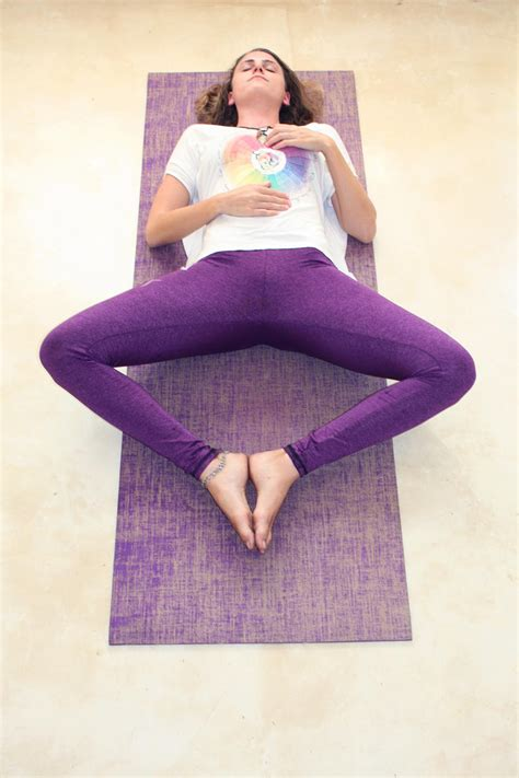 reclining bound angle 5 yin yoga poses for relaxation holistica co za
