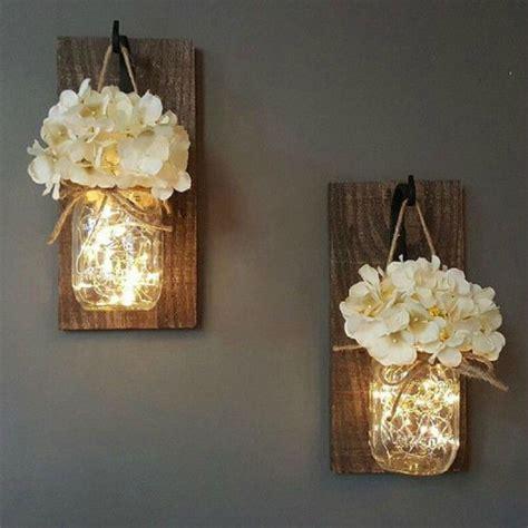 chic decor diy elegant fairy fantasy flower flowers 17 diy ways to use fairy lights in your decor tiphero