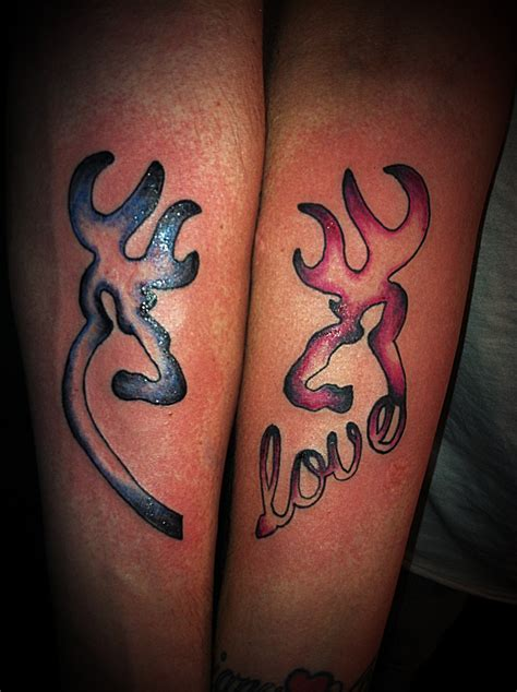 couple tattoos ideas gallery 25 tattoos ideas gallery tatto browning and