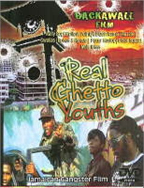 film jamaican gangster reggae planet real ghetto youths jamaican gangster
