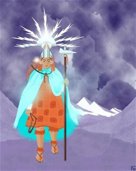 cuanto sabes sobre los dioses andinos foros peru