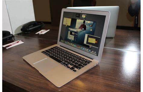 Macbook Air Haswell revue de presse des tests publi 233 s sur le web apple