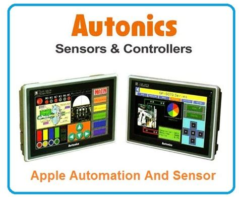 Autonics Stepping Motor A4k S564 apple automation and sensor exporter importer