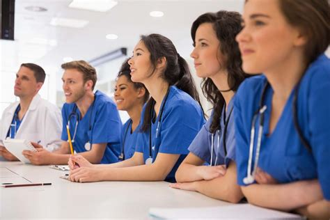 Nursing School For Adults by Behavioral And Social Science In Education