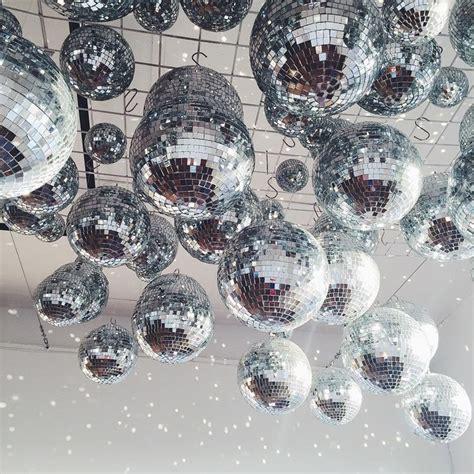 mirror balls decorations best 25 disco ideas on disco disco