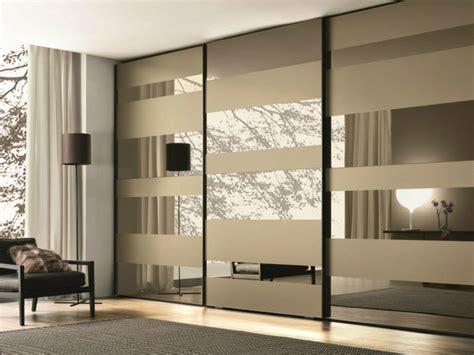 closet door design puerta corredera 50 modelos para un espacio funcional