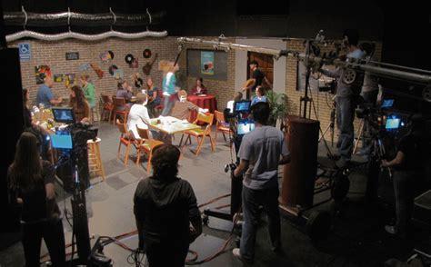 sitcom sets asbury university film soundstage tv studio