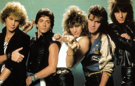80s rock band hairstyles 8 awful 80s band photos that will haunt the members forever