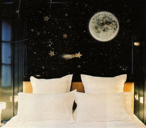 bedroom with stars stars in the bedroom design scouting