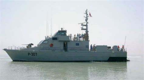 swiftships 35 meter patrol boat iraq already operates 12 of the 35 m boats that egypt will