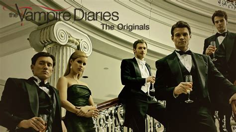 imagenes de los originales the vire diaries and the originals fan page tv movies
