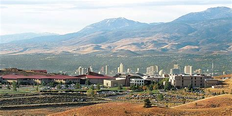 Of Nevada Reno Mba Tuition by Truckee Community College Truckee