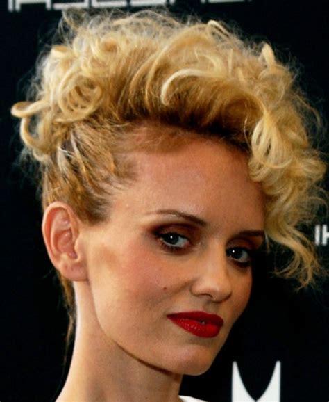short faux hawk hairstyles for women faux hawk hairstyles for women hairstyles weekly