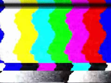 tv test pattern animated gif do you really know what the tv color bars mean