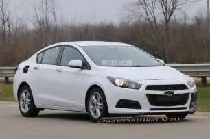 gm to produce 2016 chevrolet cruze in mexico