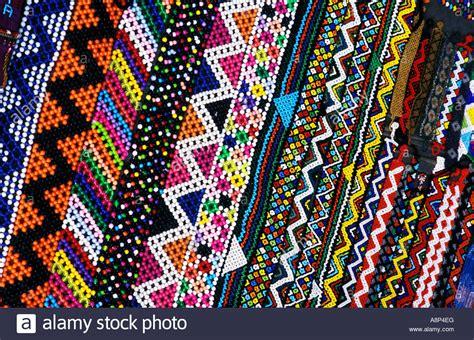 zulu bead work at craft market durban natal south