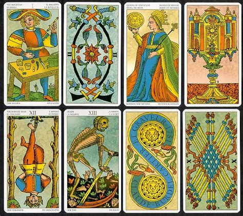 tarot cards the empress and antique tarot cards