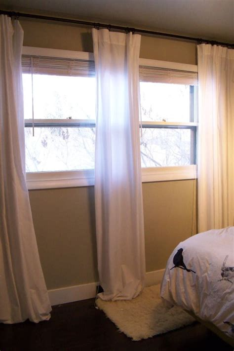cheap ceiling drapes best 25 ceiling curtains ideas on floor to