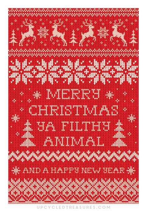 printable christmas and new year cards printable christmas card mountainmodernlife com