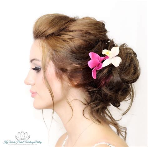 Wedding Hair And Makeup West by Key West Wedding Hair And Makeup Artistry By