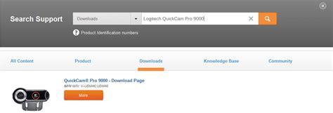 driver cam logitech logitech web camera driver download xp prograds