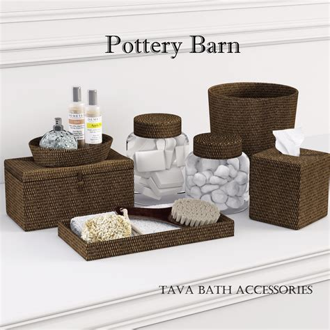 pottery barn bathroom hardware 100 pottery bathroom accessories 20 most awesome diys you