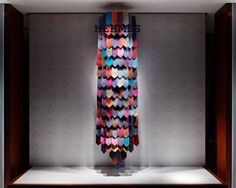herm 233 s window display by torafu architects tokyo 187 retail