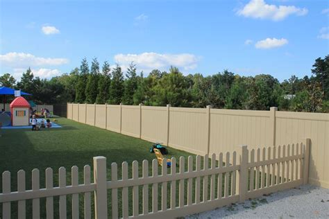 recinzioni da giardino in pvc recinzioni in pvc recinzioni