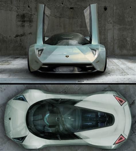 lamborghini insecta concept 12 beautiful concept car designs