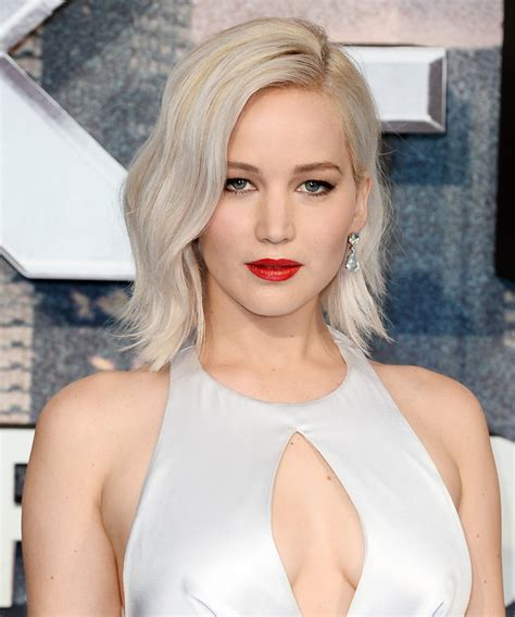 Thanksgiving Home Decorating Ideas by Jennifer Lawrence Brings Back To The X Men