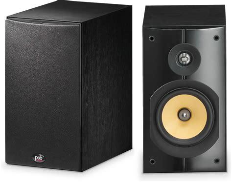 psb imagine xb bookshelf speakers at crutchfield