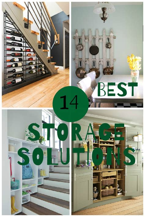 best storage solutions best 14 storage solutions decoholic girl